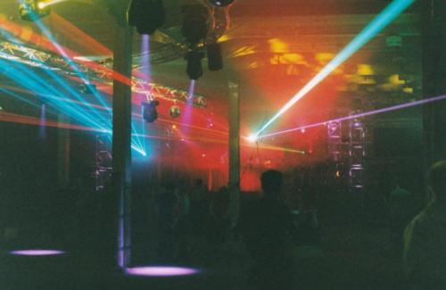 Laserkuva